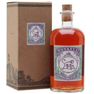 Monkey 47 Barrel Cut Gin 50cl