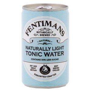 Fentimans Naturally Light Tonic Water 150ml