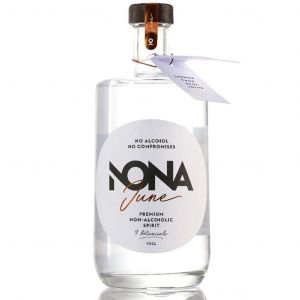 Nona June Premium Alcohol Free Gin 70cl