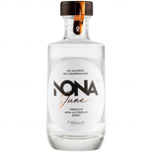 Nona June Premium Alcohol Free Gin 20cl