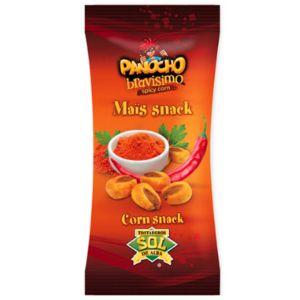 Panocho Maïs Snack Spicy Smaak 26g
