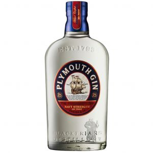 Plymouth Gin Navy Strength 70cl