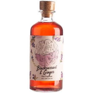 Poetic License Blackcurrant & Ginger Gin Liqueur 50cl