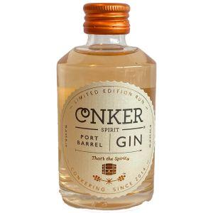 Conker Port Barrel Gin (Mini) 5cl