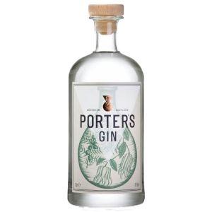 Porters Modern Classic Gin 70cl