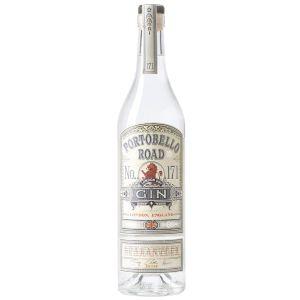 Portobello Road London Dry No. 71 Gin 70cl