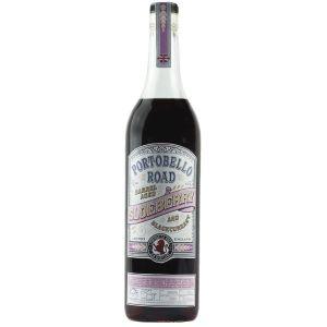Portobello Road Sloe & Blackcurrant Gin 70cl