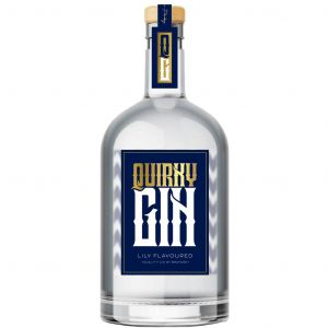 Quirky Lily Gin 70cl