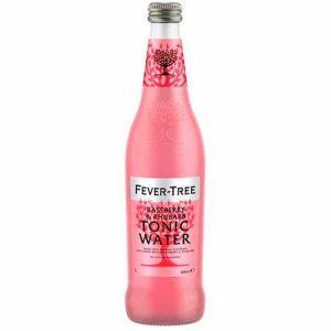 Fever-Tree Raspberry & Rhubarb Tonic Water 500ml