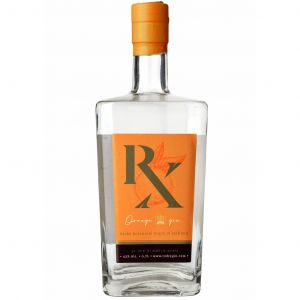 RX Orange Gin 70cl