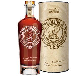 Ron Jungla Rum 70cl