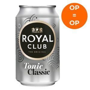 Royal Club Tonic Classic 330ml