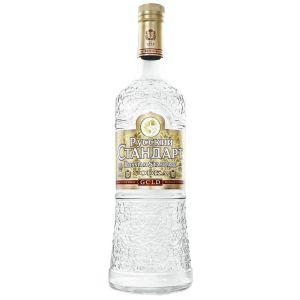 Russian Standard Gold Vodka 1L