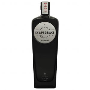 Scapegrace Premium Dry Gin 70cl