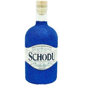 Schodu Gin Limited Edition Blue 50cl