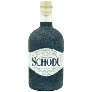 Schodu Gin Limited Edition Graphite 50cl
