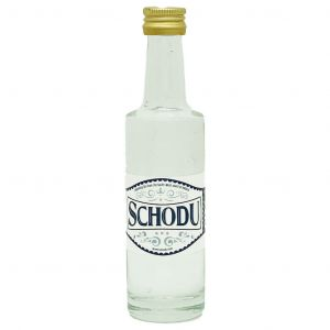 Schodu Gin Mini 5cl