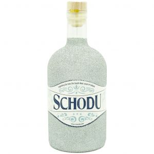 Schodu Gin Limited Edition Silver 50cl