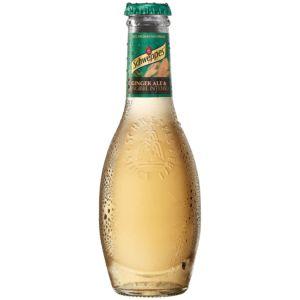 Schweppes Premium Ginger Ale 200ml