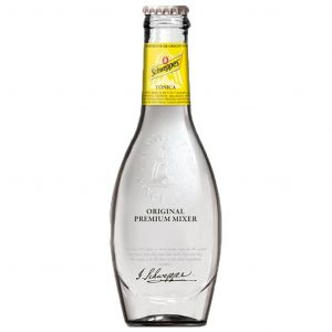 Schweppes Premium Tonic Water 200ml