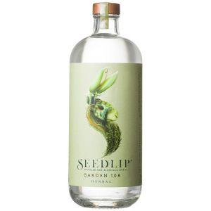 Seedlip Garden 108 Herbal Non-Alcoholic Spirit 70cl