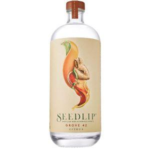 Seedlip Grove 42 Citrus Non-Alcoholic Spirit 70cl
