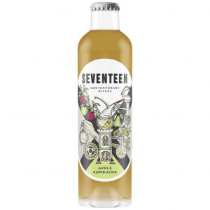 Seventeen Apple Kombucha 200ml