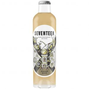Seventeen Ginger Beer 200ml