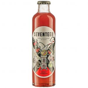 Seventeen Spicy Tomato 200ml
