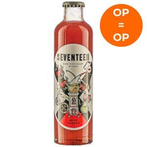 Seventeen Spicy Tomato 200ml