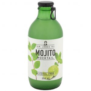 Sir James 101 Mojito Cocktail 250ml