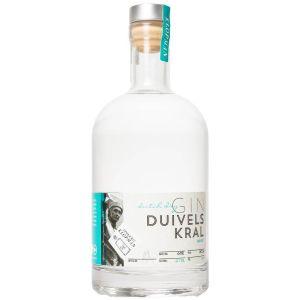 Klopman Duiveskral Gin 70cl