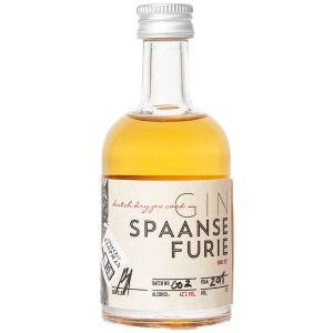Klopman Spaanse Furie Gin Mini 5cl