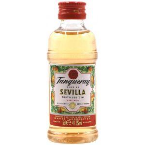 Tanqueray Flor de Sevilla Gin 5cl