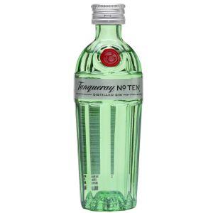 Tanqueray No. Ten Gin 5cl
