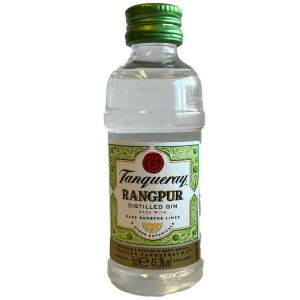 Tanqueray Rangpur Gin 5cl