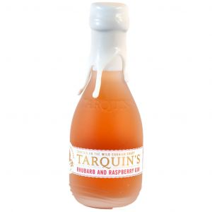 Tarquin's Rhubarb and Raspberry Gin 5cl