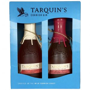 Tarquin's Gins Strawberry and Rhubarb 2 x 50cl