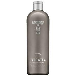 Tatratea Outlaw Tea Liqueur 70cl