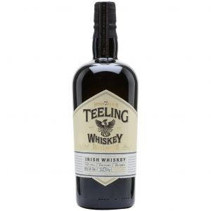 Teeling Small Batch Irish Whiskey 70cl