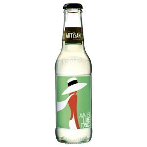 The Artisan Drinks Co Amalfi Lime Tonic 200ml