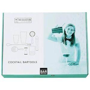 Tess Posthumus Cocktail Bar Tools Set