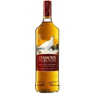 The Famous Grouse Winter Reserve Whisky 70cl