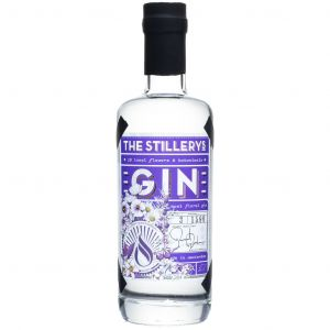 The Stillery's Most Floral Gin 50cl