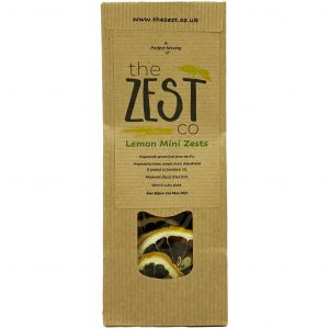 The Zest Co Mini Lemon One