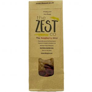 The Zest Co Mini Raspberry One