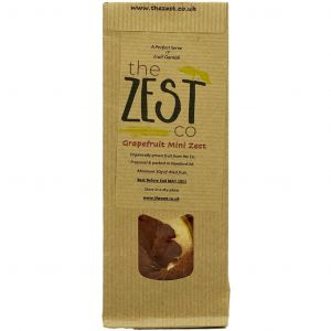 The Zest Co Mini Grapefruit One
