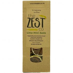 The Zest Co Mini Lime One