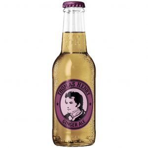 Thomas Henry Ginger Ale 200ml
