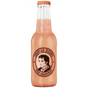 Thomas Henry Pink Grapefruit 200ml